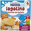 Nestlé Iogolino Galleta 400 g Iogolino Nestlé