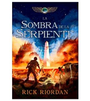 LA SOMBRA De la serpiente (rick Riordan)