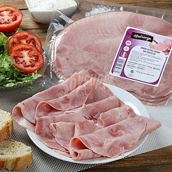 Madrange Jamón cocido extra sin fosfatos Sobre de 200 g