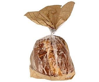 Pan molde redondo Bolsa de 500 g