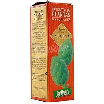 Santiveri extracto de alcachofa envase 50 cl