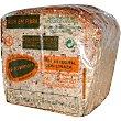 Kornpan pan integral con linaza del panadero Envase 350 g Maestro
