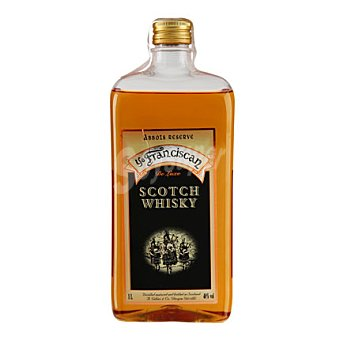 Franciscan Whisky 1 l