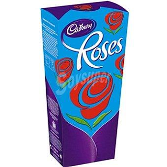 Cadbury Bombones Roses Estuche 198 g