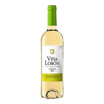 Viña Lobón Vino de la Tierra de Castilla blanco verdejo 75 cl