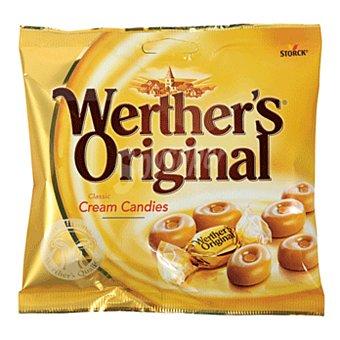 Werther's Original Caramelos duros con mantequilla 135 g