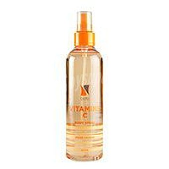 Essence Body spray Vitamina C belle & 250 ml