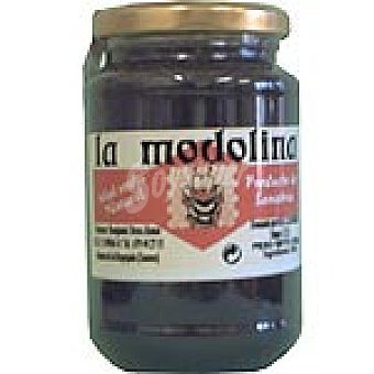La Modolina Miel 100% natural de Sanabria frasco 500 g Frasco 500 g