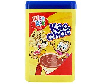 RIK&ROK Kao,Choc Cacao soluble kao choc 1 kilogramo