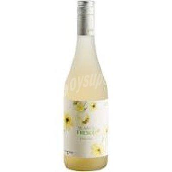 Alconde Vino Blanco de Aguja Fresco Botella 75 cl
