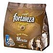 Café mezcla monodosis 16 ud Fortaleza