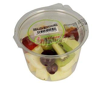 Frujuca Ensalada de frutas mediterránea 300 gramos
