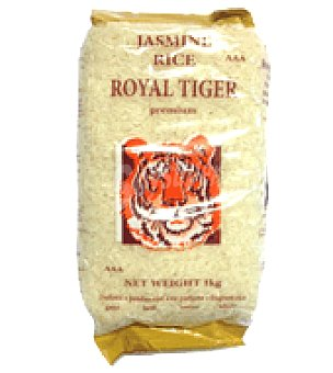 Royal Tiger Arroz Jasmine 1 kg