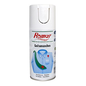 Romar Quitamanchas spray 210 cc