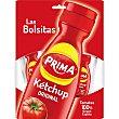 Ketchup monodosis Envase 15 uds Prima