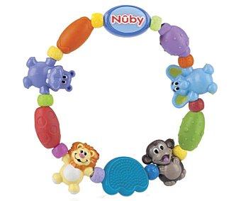 Ñuby Cadena para bebes de animalitos, nuby