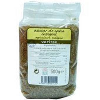 Veritas Azúcar de caña integral Paquete 500 g