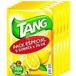 Tang de limón sin gas en polvo Pack 5 sobres 30 g Tang