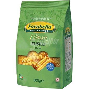 Farabella I Classici fussili sin gluten Envase 500 g