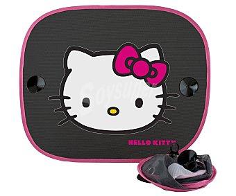 Hello Kitty Cortinillas laterales, KITTY.