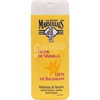Le Petit Marseillais Gel de leche de vainilla 800ML