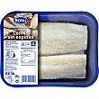 Lomos de bacalao salado sin espinas bandeja 300 g bandeja 300 g Pescados Royal