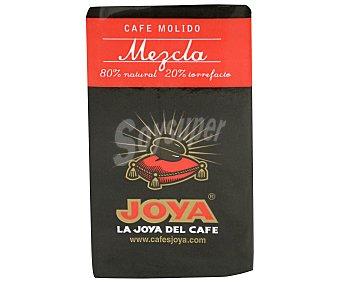 Joya Café molido mezcla 250 Gramos