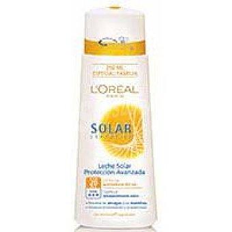 L'Oréal Leche solar F20 Bote 250 ml