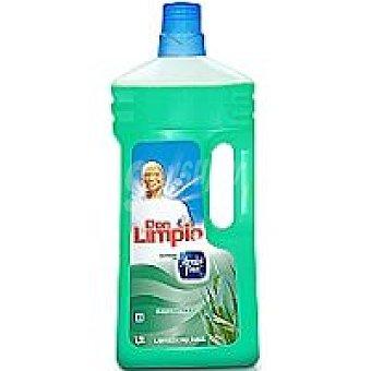 Don Limpio Limpiahogar frescor Botella 1,5 litros