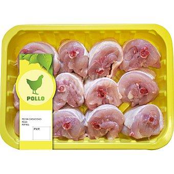 Sada Delicias de pollo peso aproximado bandeja 500 g Bandeja 500 g