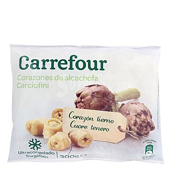 Carrefour Alcachofas baby 300 g