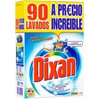 Dixan 1/2box Detergente Polvo