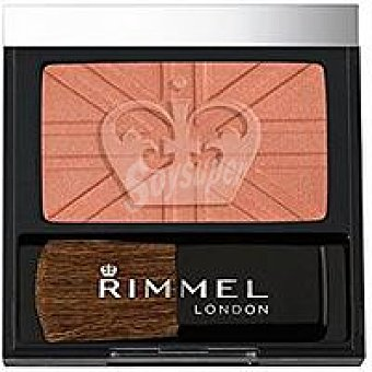 Rimmel London Colorete Last Finish 190 Pack 1 unid