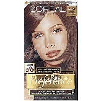 L'Oréal Preference N.5.43 PREFERENCE Tinte Kenya Caja 1 unid