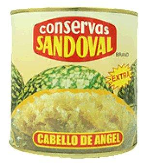 Sandoval Cabello de angel 900 g