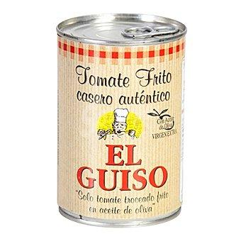 El Guiso Tomate frito casero 500 g
