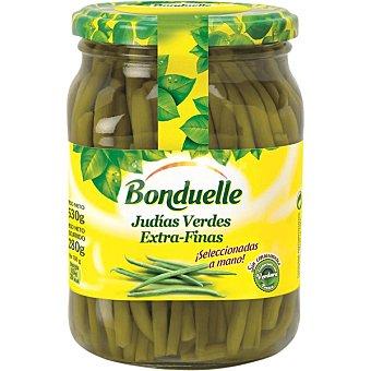 Bonduelle Judías Verdes Planas Troceadas Extra Tarro 360 gr