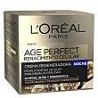 Crema de noche regeneradora Renacimiento celular l'oréal 50 ml Age Perfect L'Oréal Paris