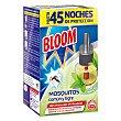 Insecticida eléctrico líquido mosquitos común y tigre 1 recambio. Bloom