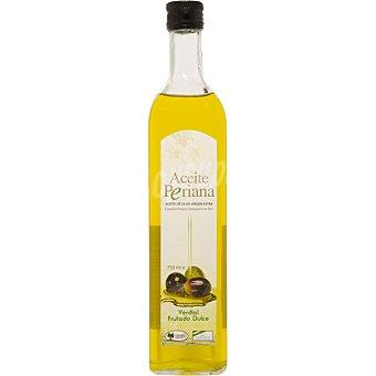 PERIANA Aceite de oliva virgen extra botella 750 ml
