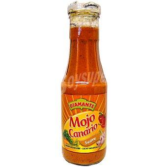 CANARIO Mojo canario suave botella 325 g 325 g