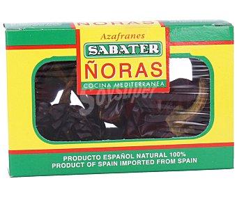 SABATER Ñoras Caja de 20 g