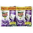 Antipolil pastilla lavanda para armario pack 2x24 unid Polil Raid