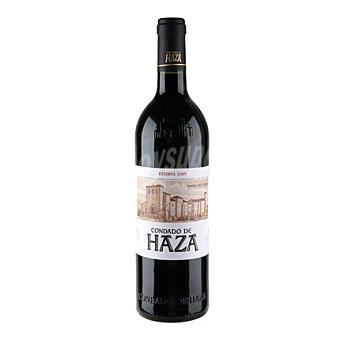 Condado de Haza Vino tinto reserva D.O. Ribera del Duero 75 cl