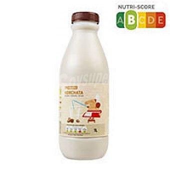 Eroski Horchata Botella 1 litro