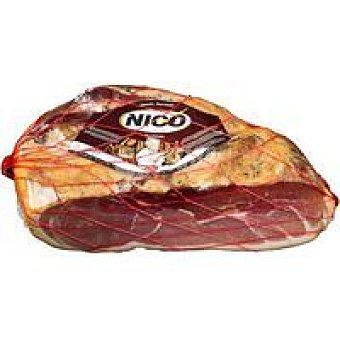 Nico Jamones Deshuesado de jamón serrano Pieza al peso