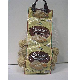 Condis Patata blanca Bolsa 3 kgs
