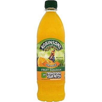 ROBINSONS Refresco concentrado sabor naranja Botella 1 l