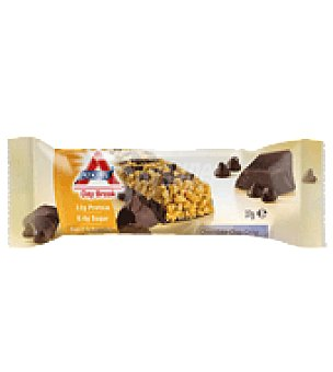 Atkins Barrita chocolate Chip Crips 37 g