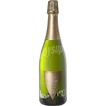 Reyes de Aragón Cava brut reserva Botella 75 cl